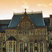 St Edmund`s School Canterbury