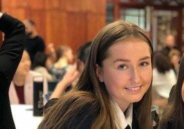Aurelia, 15 Jahre