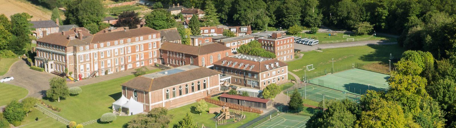 Foto von Windlesham House School