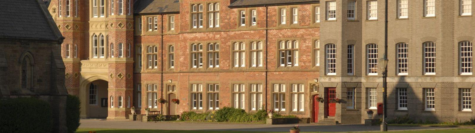 Foto von Rossall Summer School